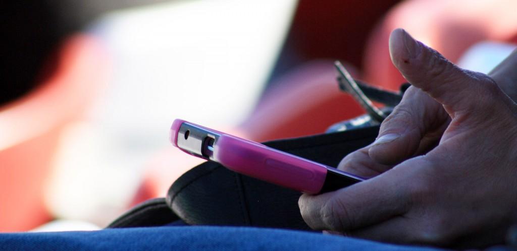 SMS markedsføring kan være et godt supplement til andre kanaler